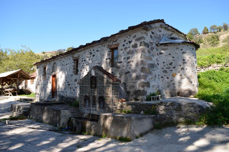 manastir sv ilija bren 03