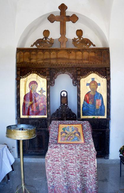 St. Preobrazenie - Kajmakcalan 03