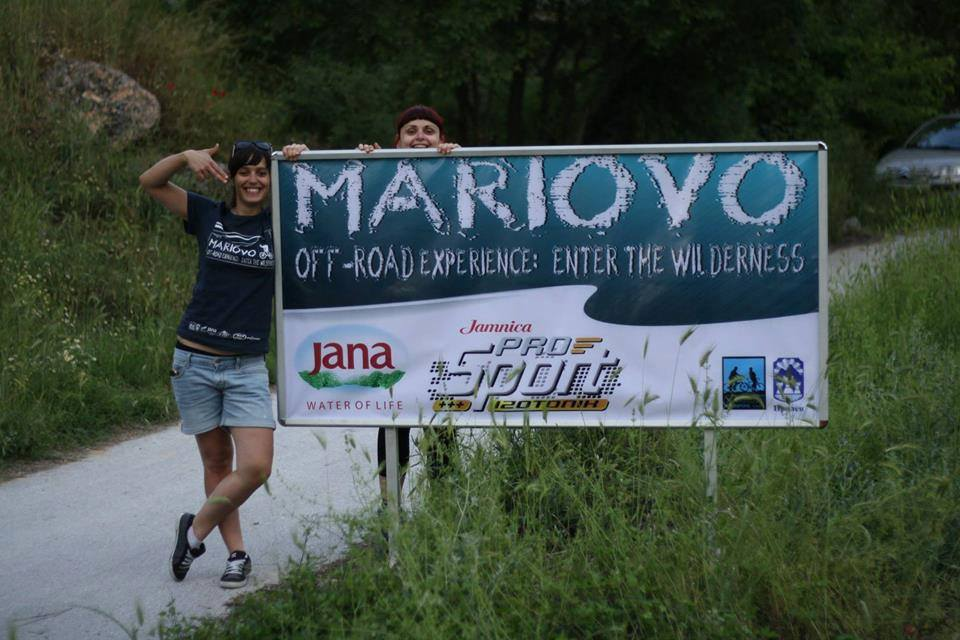 Mariovo off road experience 03