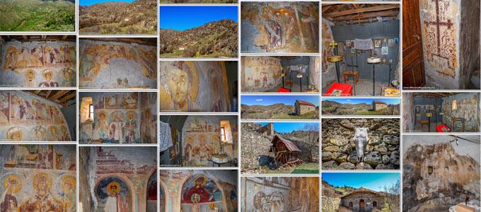 chebren monastery